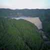 明神ダム(広島県広島)