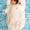 【悩み解消】0歳児赤ちゃんの寝かしつけ最強グッズ「トッポンチーノ」