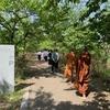 【シェア】来日されたスカトー寺僧侶方の1日瞑想会に参加しました(午後の部II)3