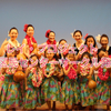 【イベント報告】2021.2.13台場区民センターサークル発表会「親子ふれ愛フラダンスサークルレイ・プロジェクト」