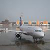 Aeroflot(アエロフロート)SU2002(モスクワ → ワルシャワ)ビジネスクラス搭乗記