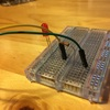 Raspberry PiでLEDを制御する(Lチカ)