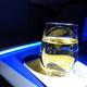 SNSで「ビジネスクラスに乗る俺」アピール、「機内シャンパン投稿おじさん」になれるANAオリジナル・シャンパングラス