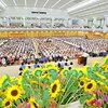 世界広布新時代第36回本部幹部会・九州総会 2018年7月10日