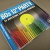 """80s 12"""" Party"""