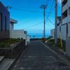 「天気の子」  伊豆諸島 神津島の聖地巡礼について  (google Mapでの聖地巡礼含む)