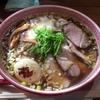 今、岐阜でアツい(と個人的に思っている)ラーメン 「麺切り白流」レポ