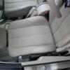 グランセニックのフロントシート