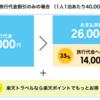 関西人必見!Go to トラベルと大阪いらっしゃいキャンペーン併用の神プランを纏める回 ※随時追記