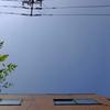 作曲工房 朝の天気 2018-07-18(水)晴れ 猛暑続く