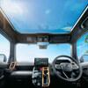 いよいよ発売!SUV風軽ワゴン「タフト」!開放感抜群のガラスルーフに期待大!