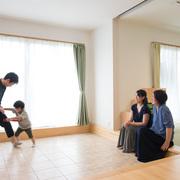 憧れより現実!妻の母と暮らす共働き夫婦の二世帯住宅