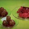 3分クッキング【ぶどうの赤ワインマリネ】【れんこんのワインビネガー漬け】レシピ