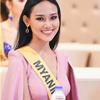 (韓国の反応) 国際美人コンテストに出場したミスミャンマー、「どうか助けて」と訴える
