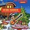 Le Chinois & Friendsがたっぷりきかせる クリスマスライブでは、あの曲もマヌーシュ・ジャズに変身。