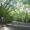 林道や峠道をロードバイクで走る時に心に留めておきたいこと
