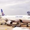 ユナイテッド航空( UNITED航空)のエコノミークラスの搭乗記 & シカゴ・オヘア国際空港 ~ ニューヨーク ーシカゴー 日本便