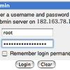ServersMan@VPS(CentOS)にWebminをインストールする。