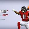 【NFL top100】第81位~第100位
