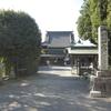 宝寿寺は地味な62番札所