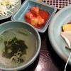 【天王洲】焼肉名菜 福寿 天王洲店 リーズナブルだと思います