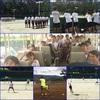 夏合宿3日目京華高校練習試合