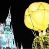 年越しWDW その16 マジックキングダム エレクトリカルパレード、Holiday Wishes 、Celebrate the Magic