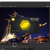 Nikon NX Studioを使って気が付いたこと