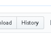 GitHubで部分的にフォルダをダウンロードする方法(含Windows版)