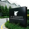 【Marriott】JW Marriott Hotel Singapore South Beach宿泊記