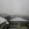 雪の日は・・