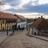 冬のハンガリー温泉旅 その4 ~エゲル大聖堂と美女の谷でワインの回~