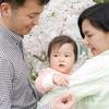 【ベビーフォト撮影】春🌸1歳の記念に桜の下で