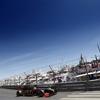 F1第6戦モナコGP、ロータスルノー、N.ハイドフェルド、7位入賞! V.ペトロフは惜しくもリタイヤ。