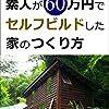 モバイルハウス【住箱 JYUBAKO】が素敵。