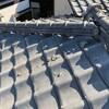 【瓦屋根】リフォーム業者や塗装業者が勧める漆喰の塗り替えや重ね塗りは絶対にやってはいけない工事です。