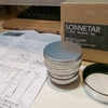 MS-OPTICAL SONNETAR 1.1/50 MC