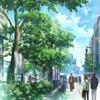 TVアニメ『君に届け2ND SEASON』 舞台探訪(聖地巡礼)@札幌時計台