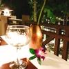 ホテル滞在記⑤バンヤンツリープーケット*レストラン『サフロン』編*