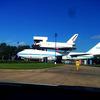 ヒューストンのNASA ジョンソン・スペース・センターに行った話