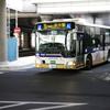 #2018 三菱ふそう・エアロスター(京王バス中央・府中営業所) 2PG-MP38FK