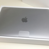 M1版MacBook Air購入で、5年前のMacBookを売却してみました。