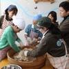 神戸市近郊の学生さん募集!!2月25日(日) 「親子農業体験」 味噌&納豆作り!