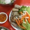屏東   越南河粉でご飯です
