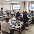 エフスタ記念すべき70回目の開催で、SORACOM IoT ハンズオン開催