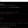 Windows10コマンドプロンプトでTest::Mojo したときの日本語文字化け対処