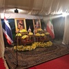 【イラン】タイ大使館主催パーティーについて