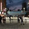FUJIFILM X100Fがお気に入りすぎて、夜の歌舞伎町でクラッシッククロームスナップ。
