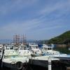 沖島・近江八幡の旅①。