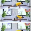 【練習紹介】室内でできる有酸素運動「ニークライマー」のやり方・メリット・注意点